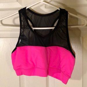 XL sports bra. Brand new.